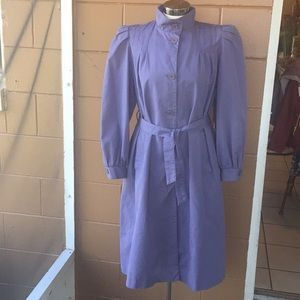 Gallery Full Length Trench Coat